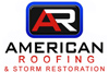 American Roofing of Lubbock, Texas Logo